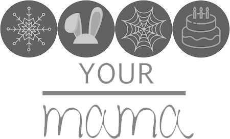 YourMama - Website Design